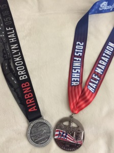 Medals May 2015
