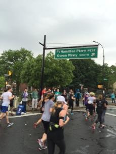 Brooklyn Half Marathon 2015 017