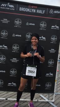 Brooklyn Half Marathon 2015 023
