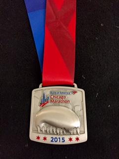 chi medal