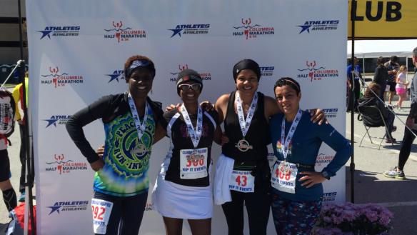 Columbia Half Marathon 2015 024